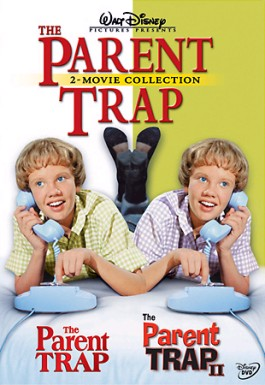 Buy The Parent Trap and The Parent Trap II: Double Feature 2-Disc DVD from Amazon.com