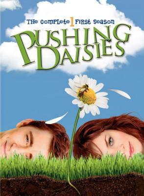 Buy Pushing Daisies: The Complete First Season on DVD from Amazon.com