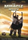 The Miracle Match DVD cover