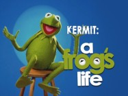 The title screen for the lone bonus feature on The Muppet Movie: Kermit's 50th Anniversary Edition DVD.