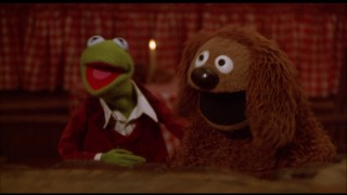 Kermit and Rowlf, the two earliest Muppets Jim Henson created, share a song about women.
