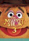 The Muppet Show: The Complete Third Season DVD cover art