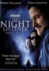 The Night Listener DVD cover