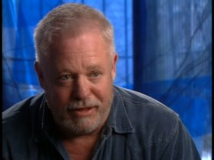 "Author, screenwriter, producer, and gay Armistead Maupin appears in the disc's lone featurette ""The Night Listener Revealed."""