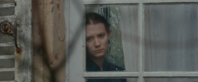Being a housewife in 1800s France is not the joyous romp you'd expect it to be for Madame Bovary (Mia Wasikowska).