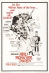 Mad Monster Party (1967) movie poster