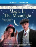 Magic in the Moonlight Blu-ray Disc cover art -- click to buy from Amazon.com