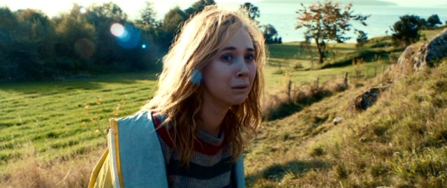 "Juno Temple plays Alicia, a young American abroad in Chile for the first time who may be losing her mind in ""Magic Magic."""