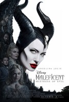 Maleficent: Mistress of Evil  (2019) movie poster