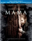 Mama (Blu-ray + DVD + Digital Copy + UltraViolet) - May 7