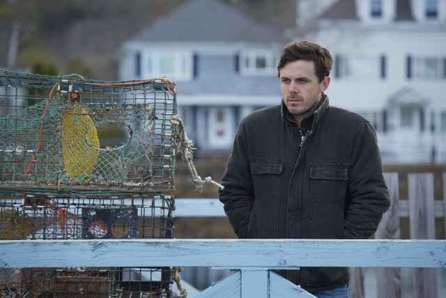 "Starring a powerfully understated Casey Affleck as a man weathering tragedy in Massachusetts, Kenneth Lonergan's ""Manchester by the Sea"" is one of the best-reviewed films of 2016."