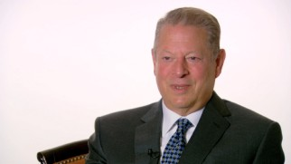 Former vice president Al Gore is among those paying tribute to Mandela.
