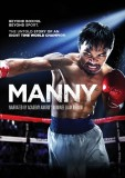 Manny (DVD) - April 14