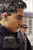 The Man Who Knew Infinity (2016) movie poster