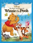 The Many Adventures of Winnie the Pooh (Blu-ray + DVD + Digital Copy) - August 27