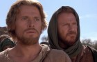 The Last Temptation of Christ: The Criterion Collection Blu-ray Review