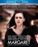 Margaret Blu-ray + DVD cover art -- click to buy from Amazon.com