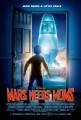 Mars Needs Moms (2011) movie poster