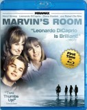 Marvin's Room Blu-ray Disc cover art -- click to buy from Amazon.com
