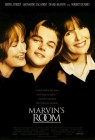 Marvin's Room (1996) movie poster
