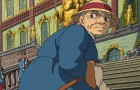 Howl's Moving Castle Blu-ray + DVD Review