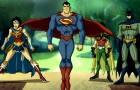 JLA Adventures: Trapped in Time DVD Review