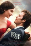 Me Before You (2016) movie poster