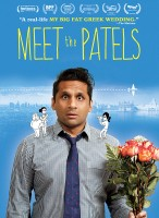 Meet the Patels DVD cover art -- click to buy from Amazon.com