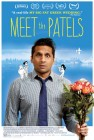 Meet the Patels (2015) movie poster