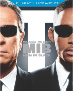Men in Black Blu-ray + UltraViolet edition cover art -- click to buy from Amazon.com