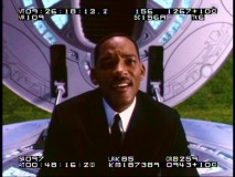 Agent J (Will Smith) lands someplace unexpected in his two-week vacation from the alternate ending.