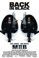 Men in Black II (2002) movie poster