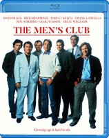 The Men's Club Blu-ray Disc cover art -- click to buy from Amazon.com