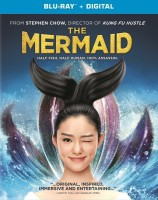 The Mermaid Blu-ray + Digital cover art -- click to buy from Amazon.com