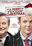 A Merry Friggin' Christmas DVD cover art -- click to buy from Amazon.com