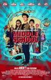 Middle School: The Worst Years of My Life (2016) movie poster