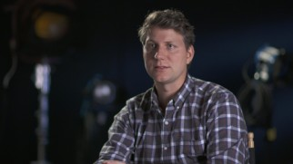"Writer-director Jeff Nichols shares the origins of his ideas in ""The Unseen World."""