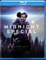 Midnight Special Blu-ray Disc cover art -- click to buy from Amazon.com