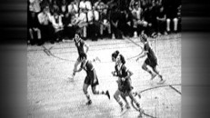 Footage from the 1972 Immaculata College team's improbable run appears in the included ESPN Mighty Macs segment.
