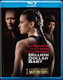 Million Dollar Baby: 10th Anniversary Blu-ray cover art -- click to buy from Amazon.com