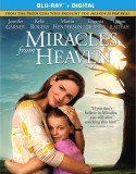 Miracles from Heaven (Blu-ray + Digital) - July 12