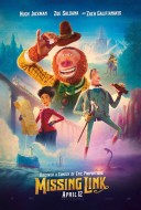 Missing Link (2019) movie poster