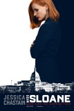 Miss Sloane (2016) movie poster