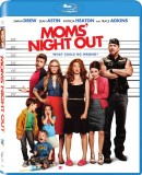 Moms' Night Out Blu-ray Disc cover art -- click to buy from Amazon.com