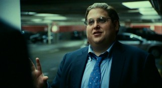 Young number-crunching Yale economics major Peter Brand (Jonah Hill) becomes Billy's unlikely second in command.