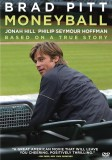 Moneyball DVD cover art -- click for larger view and to buy from Amazon.com
