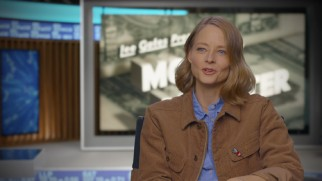 "Director Jodie Foster takes us ""Inside the Pressure Cooker"" in this general making-of featurette."