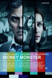 Money Monster (2016) movie poster