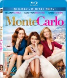 Monte Carlo Blu-ray cover art -- click to buy from Amazon.com