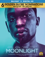 Moonlight: Blu-ray + Digital HD cover art - click to buy from Amazon.com